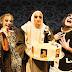 Ator interpreta Irmã Selma e outros personagens em Pirassununga
