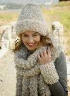 Gorro, Hat, Knitting, Punto, Patron, Pattern
