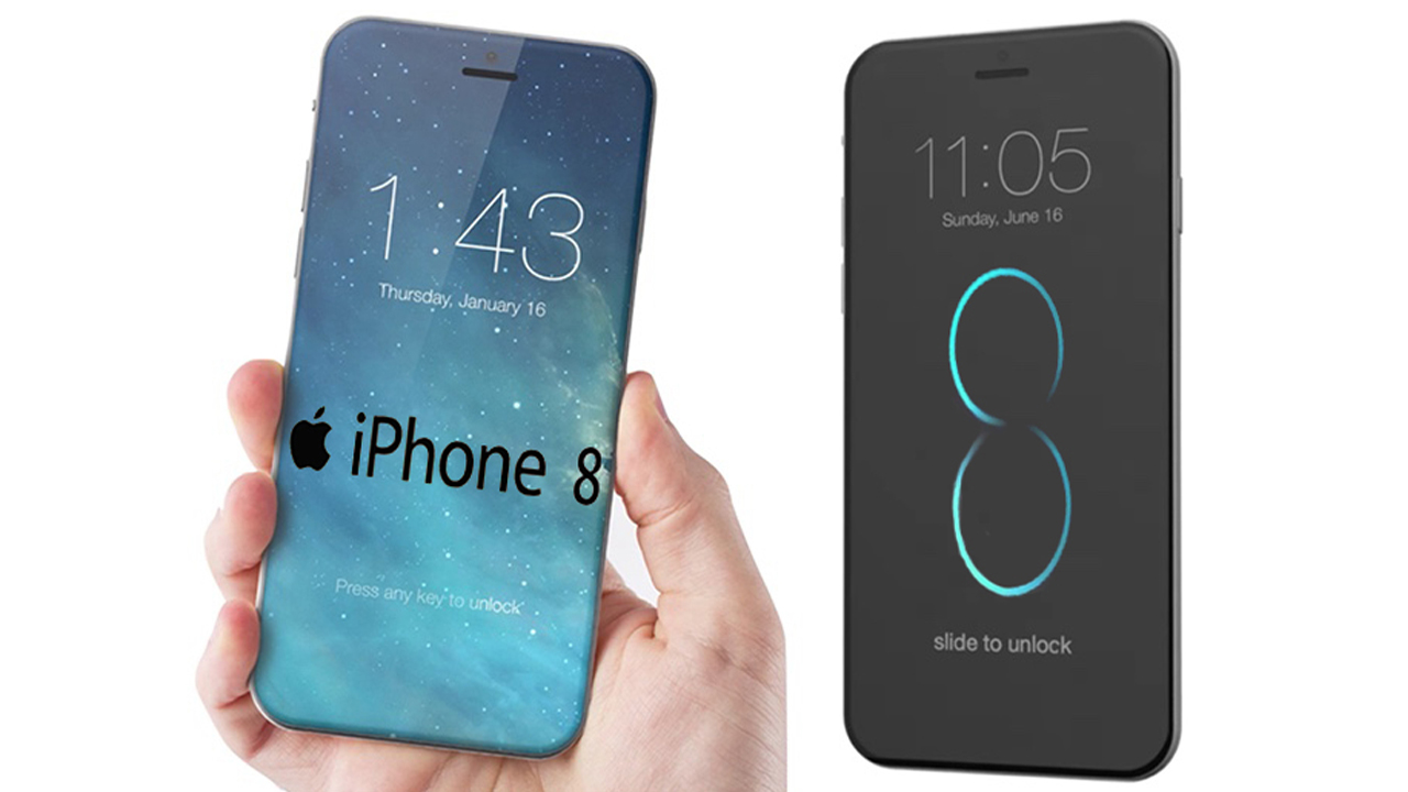 All Events Of Apple In 2017 Iphone 8 8 Plus Se2 Oled