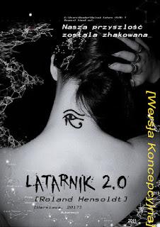 """Latarnik2.0: """"Myślimy, że zabijamy czas, a to on nas zabija"""" Zapowiedz"""