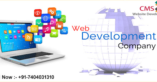 Web Development Company in Chennai | +91-7404031310