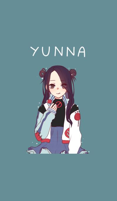 Yunna - Lollipop