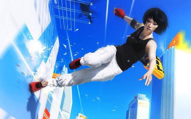 Los dos juegos de la saga Mirror's Edge llegarán a EA Access 1