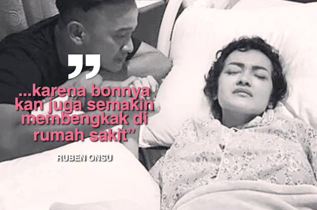 Kaum Perempuan Disarankan Untuk Melakukan Deteksi Dini Salah Satu Penyakit Kritis Yaitu Kanker Serviks