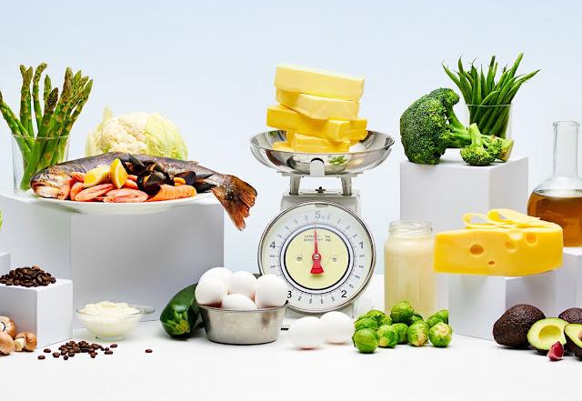 4 Prinsip mudah diet keto