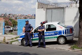Operação Crepúsculo vira aliada da população contra crime em Embu das Artes
