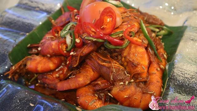 Buffet Ramadhan 2019 : Best Western Petaling Jaya