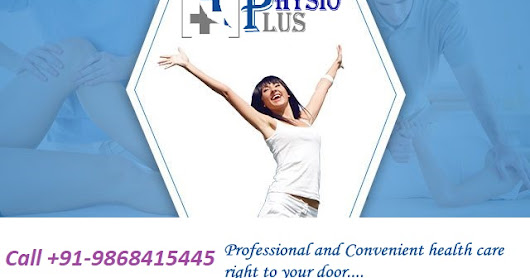 Lead A Healthy And Active Life With The Help Of Physiotherapy Services