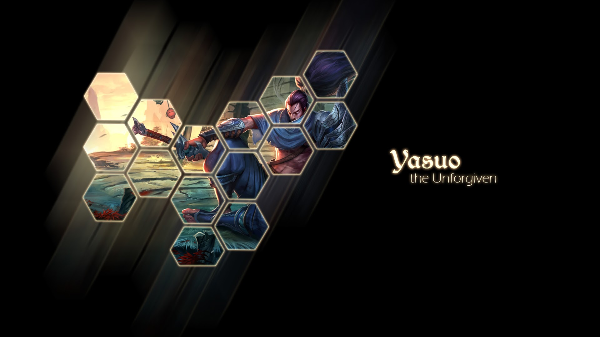 Yasuo HD Wallpapers