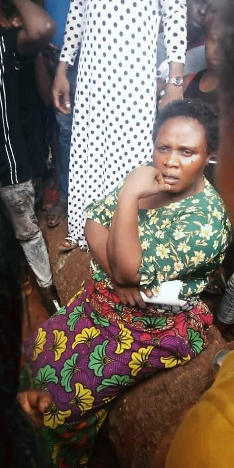 Church (UVSCN) Disowns Woman Caught In Anambra Shrine
