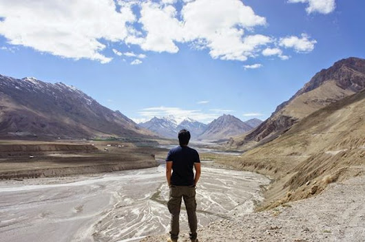 Travellers Speak: Why Spiti is No Ordinary Travel Journey.