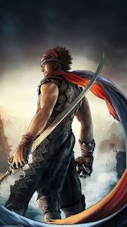 Prince of Persia Mobile Wallpaper