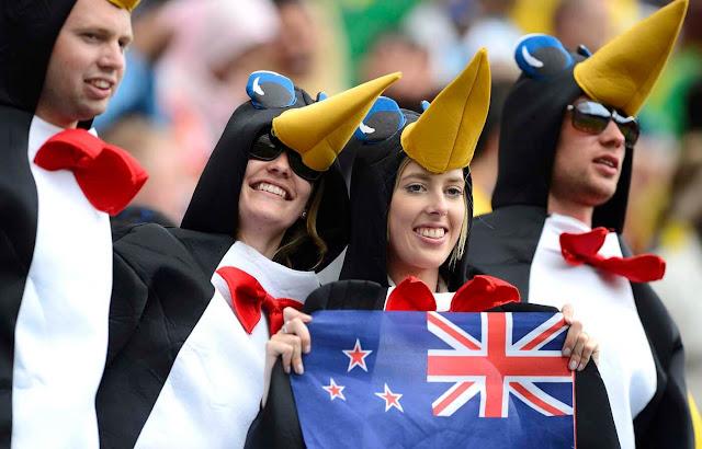 كيفية الهجرة الى نيوزلندا مجانا