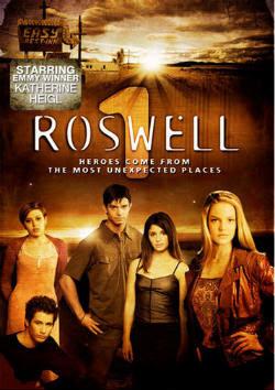 Thị Trấn Roswell Phần 1