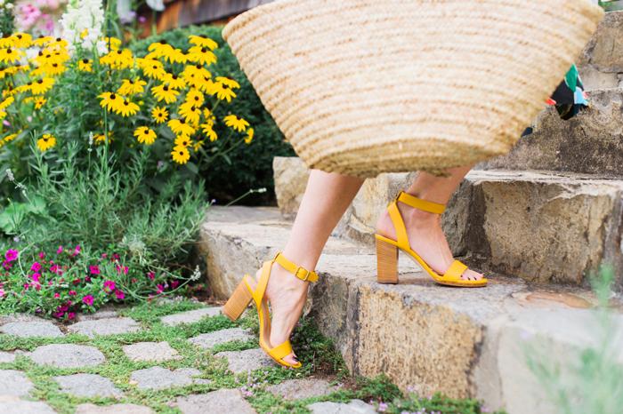 M. Gemi Rita sandals