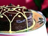 Tarta de Creps (Frixuelos)