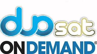 Atualizada a Lista de Filmes do OnDemand no Servidor Duosat - 22/06/2018
