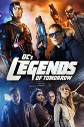 DC's Legends of Tomorrow 1ª Temporada Episódio 6 -Legendado