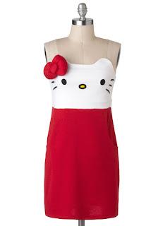 Gambar Baju Hello Kitty Untuk Remaja 10
