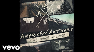 Trouble Lyrics American Authors Lyrics