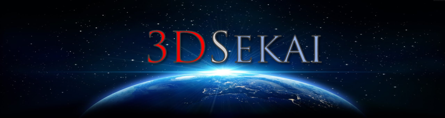 3DSekai: Complete List of Updates for Nintendo 3DS