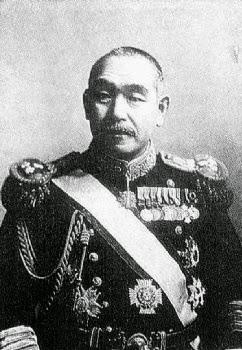 Kantarō Suzuki
