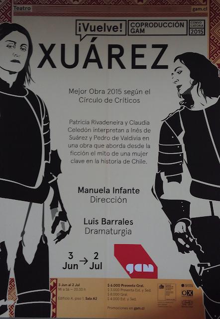 Inés de Suárez