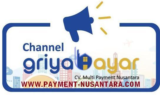 Channel Telegram Info Terbaru Griya Bayar CV. Multi Payment Nusantara