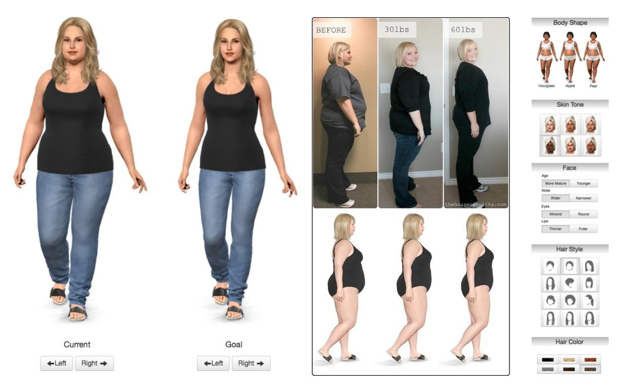hur kan jag gå ner i vikt