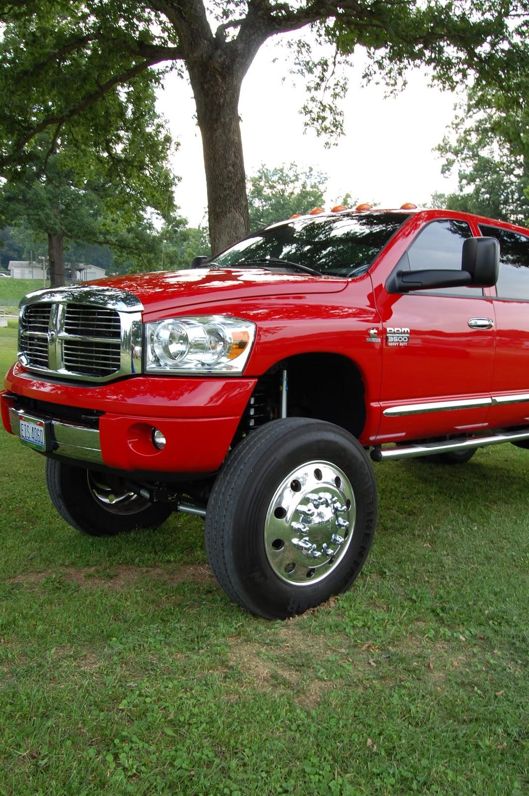 Biggest Street Legal Truck : biggest, street, legal, truck, Diesel, Motorsports:, Makes, DIESELS???