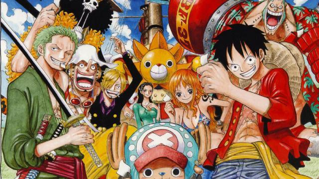 Download Komik One Piece Chapter 849 Bahasa Indonesia
