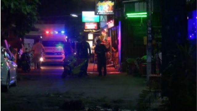 Thailand diserang bom ganda, seorang tewas belasan luka
