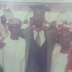 Senator Dino Melaye Shares Photo From His Convocation With His Parents In ABU, Zaria