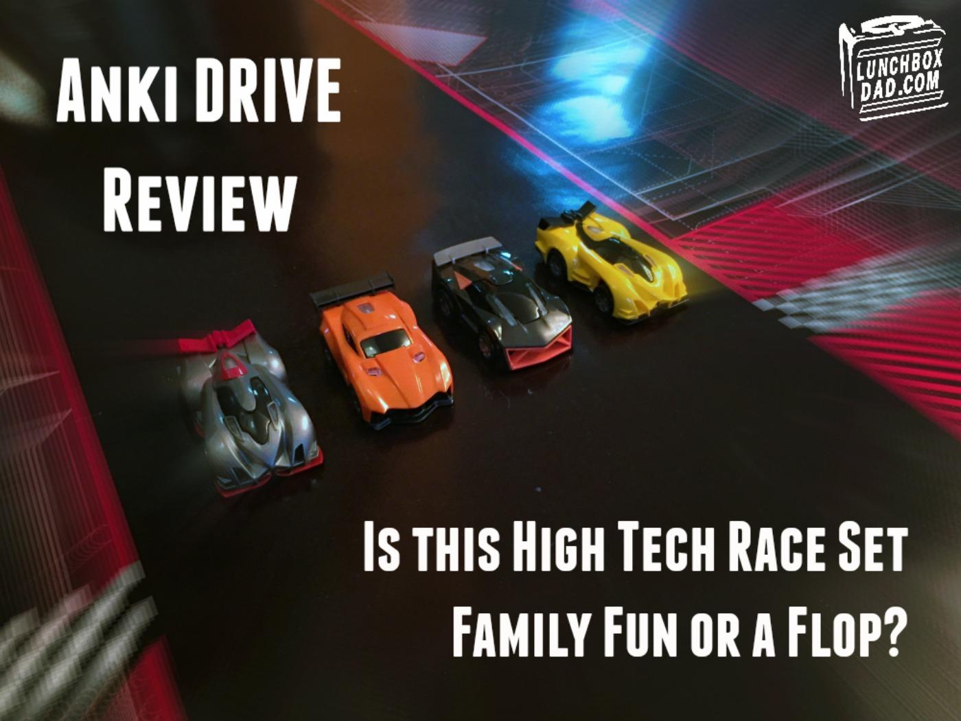 Anki Drive April Product Picks