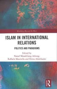 islam website international