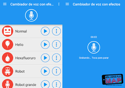 أفضل 3 تطبيقات اندرويد لتغيير صوتك لأصوات غريبة ومضحكة ستدهشك كثيرا