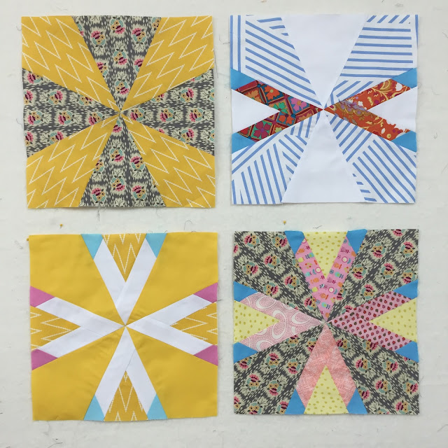 Quilts Made Kite Template