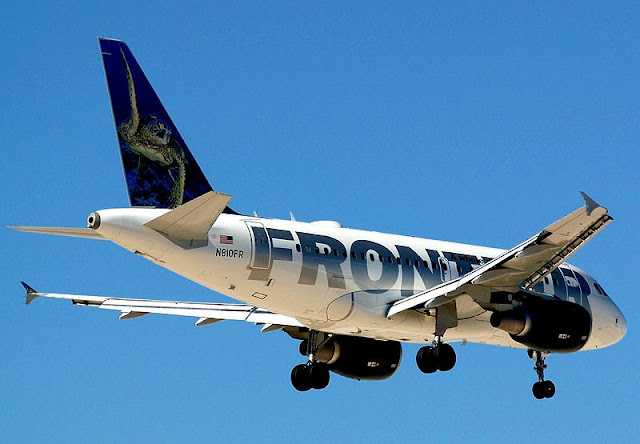 Gambar Pesawat Airbus A318 05