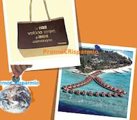 Logo Leocrema Solari ti regalano fino a 2 borse mare e vinci le Maldive per tutta la famiglia !