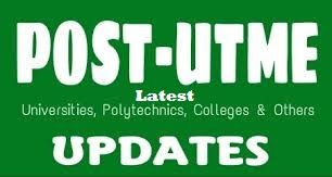 How Nigerian Universities Conduct 2017 Post UTME / Direct Entry Admission Screening