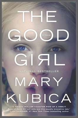 Review: The Good Girl by Mary Kubica