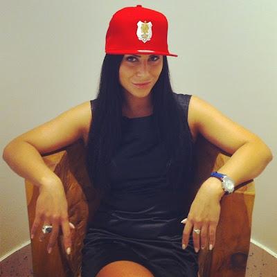 Model: Anja Potkonjak