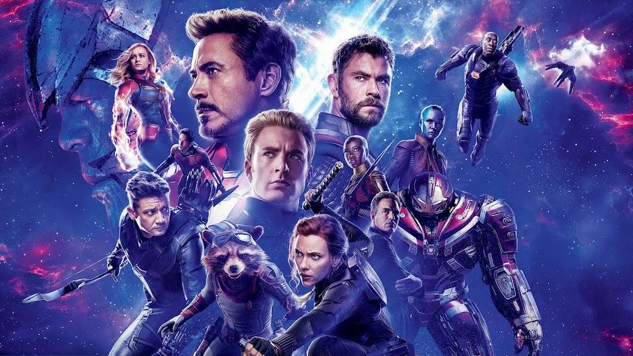 Avengers Endgame 8k Wallpaper 94