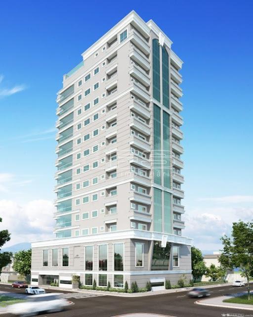 V2025 - Ilha de Porto Belo - Apartamento 3 dormitórios - Pereque - Porto Belo /SC