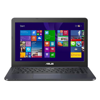 ASUS EeeBook L402MA Windows 8.1 64bit Drivers