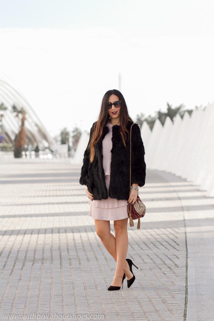 ideas que ropa estilismo ponerse para las fiestas de navidad