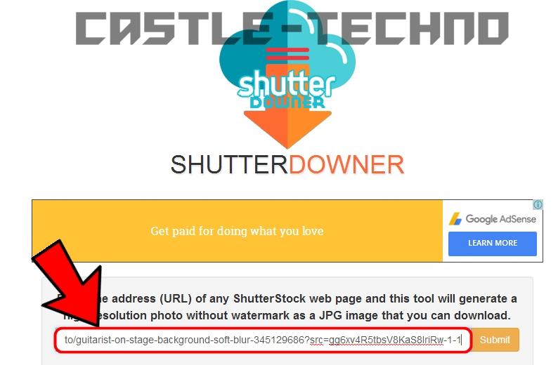 Cara Download Gambar di Shutterstock Tanpa Watermark [FREE