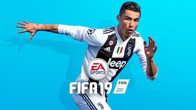 Penurunan game fisik FIFA 19 yang 25% tidak serta merta menurunkan posisi penjualan keseluruhan yang tetap berada di nomor satu.