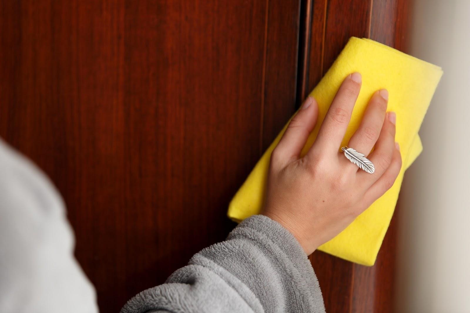 Come Tenere Pulita La Casa come tenere la casa pulita pur avendo una vita frenetica