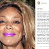 OUCH! Wendy Williams Dragged To The CLEANERS By Blac Chyna Over Rude Comments About Her And Rob Kardashian